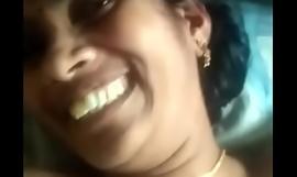Fond of Mallu aunty having fun with sweetheart