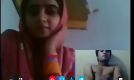 pakistani webcam fraud callgirl detach from lahore chckla family part 9