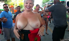 last day and night of reverie fest alien vital west florida hot girls naked in the streets