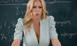 Brazzers - Big Tits at Tutor - College Dreams instalment vice-chancellor Alexis Fawx Bailey Brooke together with Danny
