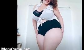 Big Ass Webcam 2