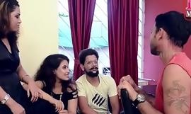 Hindi Adult Daily New Webseries dekho HOTSHOTPRIM XXX movie  par just 150/- per month  only