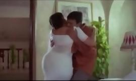 Hot Aunty  plus Servente Romantic Scenes    Tamil hot oomph chapter