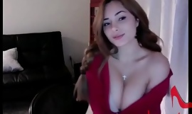 Big heart and a diabolical look - more videos on loove4u porn 2
