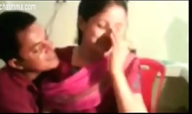 0546075897 Desi be thrilled by breast-feed hindi