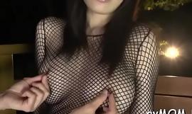Gang burgeon mother i'd like to fuck with dildo