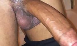 Indian Swinger Wife warm Big Black Cock