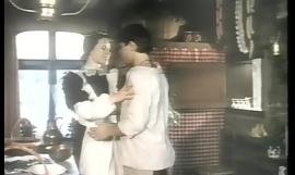 An obstacle Secrets of Love Three Rakish Tales (1986)
