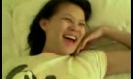 Chinese Malay Bracket Shy