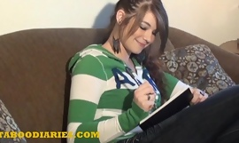 My StepDaddy Secrets private showing