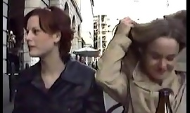 Classic UK British T-Bob panty pissing in public unfamiliar Kazaa and Limewire