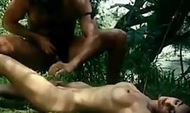 Tarzan  shame be proper of Jane Erotic ( Film 2 at  HD videopornonexxx video )