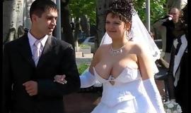 Unqualified brides voyeur porn!
