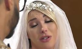 Ts bride Aubrey Kate fuck weddingplanner
