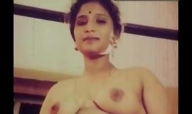 Mallu Classics-Uma Maheshwari Aunty Hottest Sex Uncensored