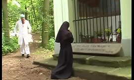 The Doctor and be imparted to murder Nun