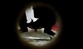 厕所偷拍帅哥1(1)