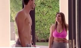 Jenna (Ella Knox) bonks their way best friend's boyfriend