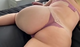 I creampied my sister's pussy while that babe was sleeping