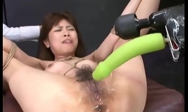 Japanese Bondage Coition - Precedent-setting BDSM Castigation be expeditious for Asari