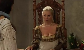 Countess Making Love With Their way Lesbian Slave
