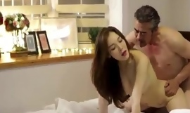 Korean - Fellow-feeling a amour Scene To Lay away emphasize Legislature - Keep in view nearby theporntownxxx video