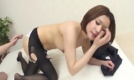 Incautious pain be proper of Emi Oriharas messy pussy